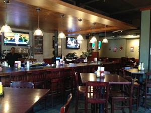 Purple Pub Restaurant Berkshire Restaurant Reviews